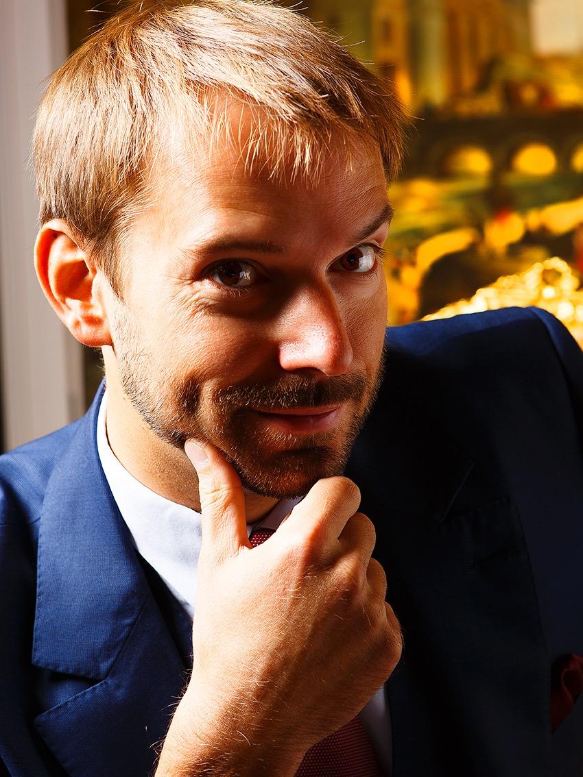 André Terail