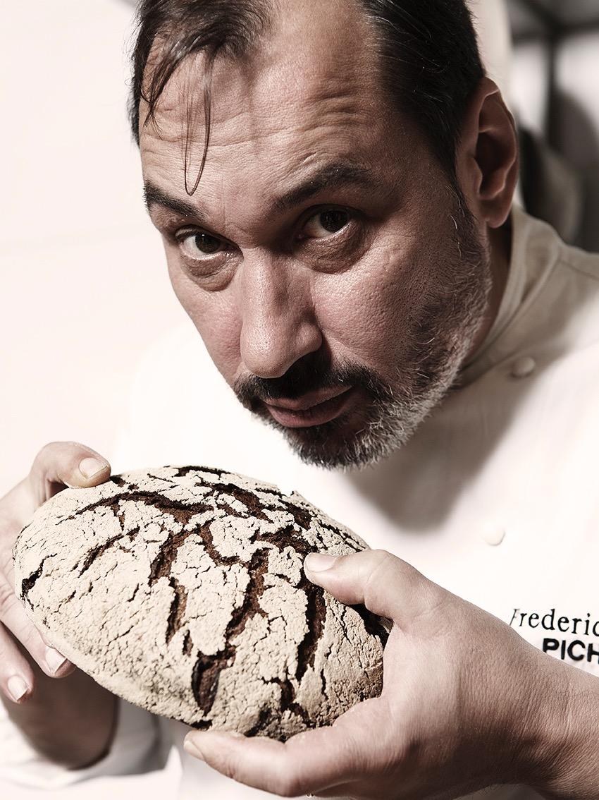 Frederic Pichard